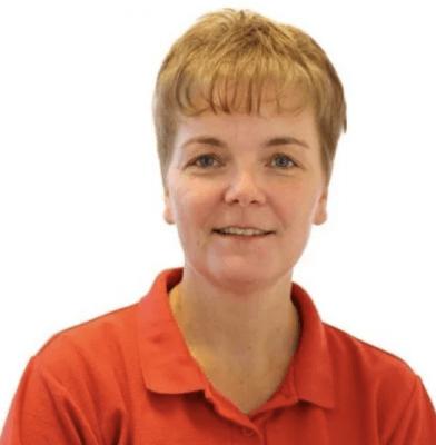 Esther Weicht - Osteopathie-Zentrum Potsdam
