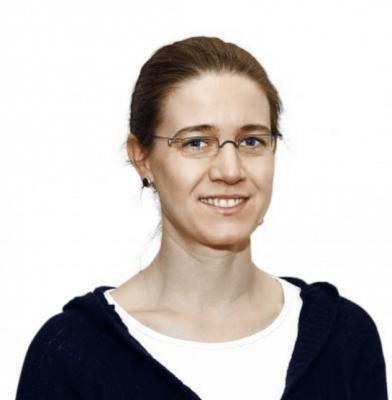 Bettina Bergmann - Osteopathie-Zentrum Potsdam