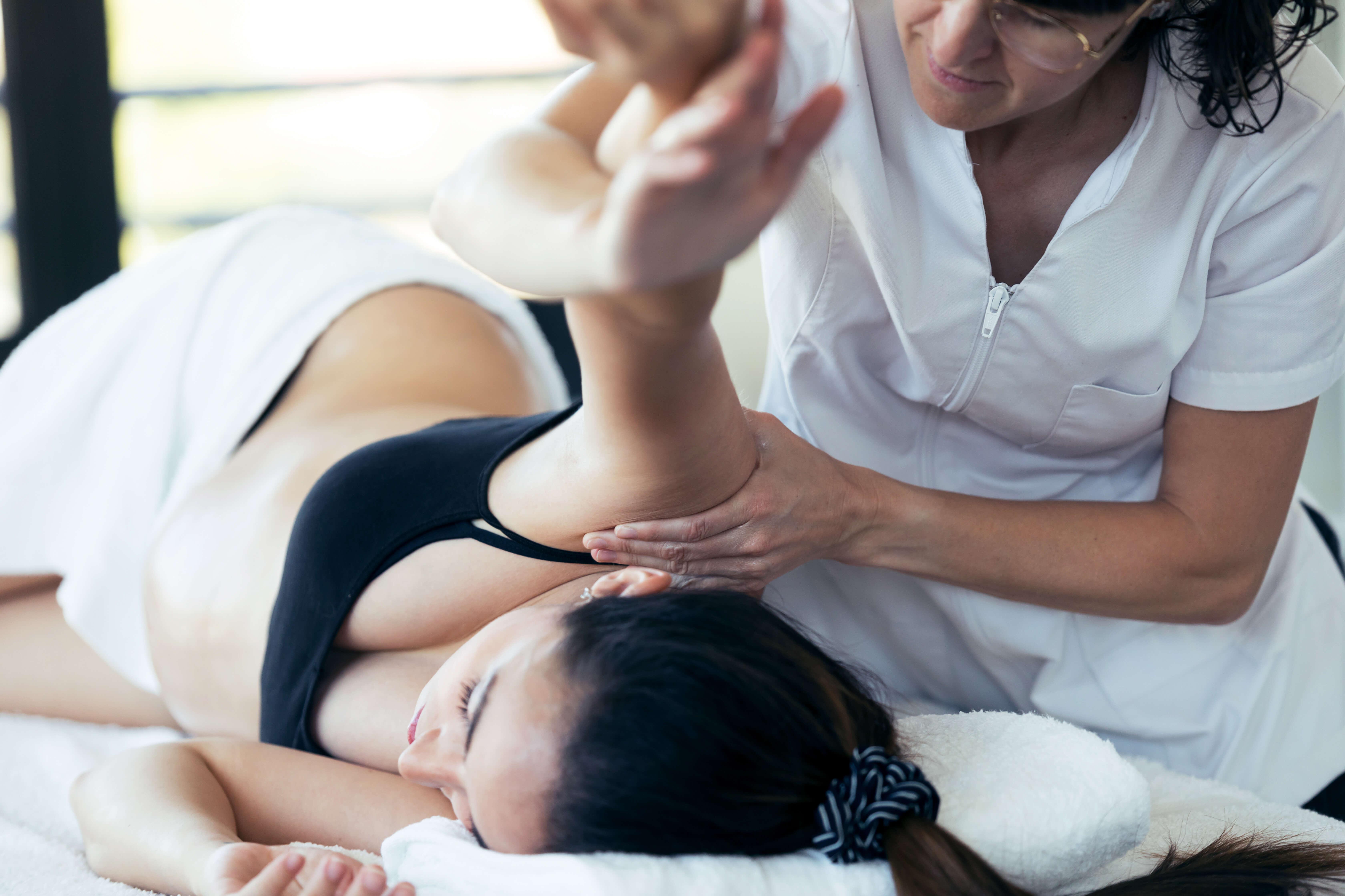Osteopathie Schwangerschaft