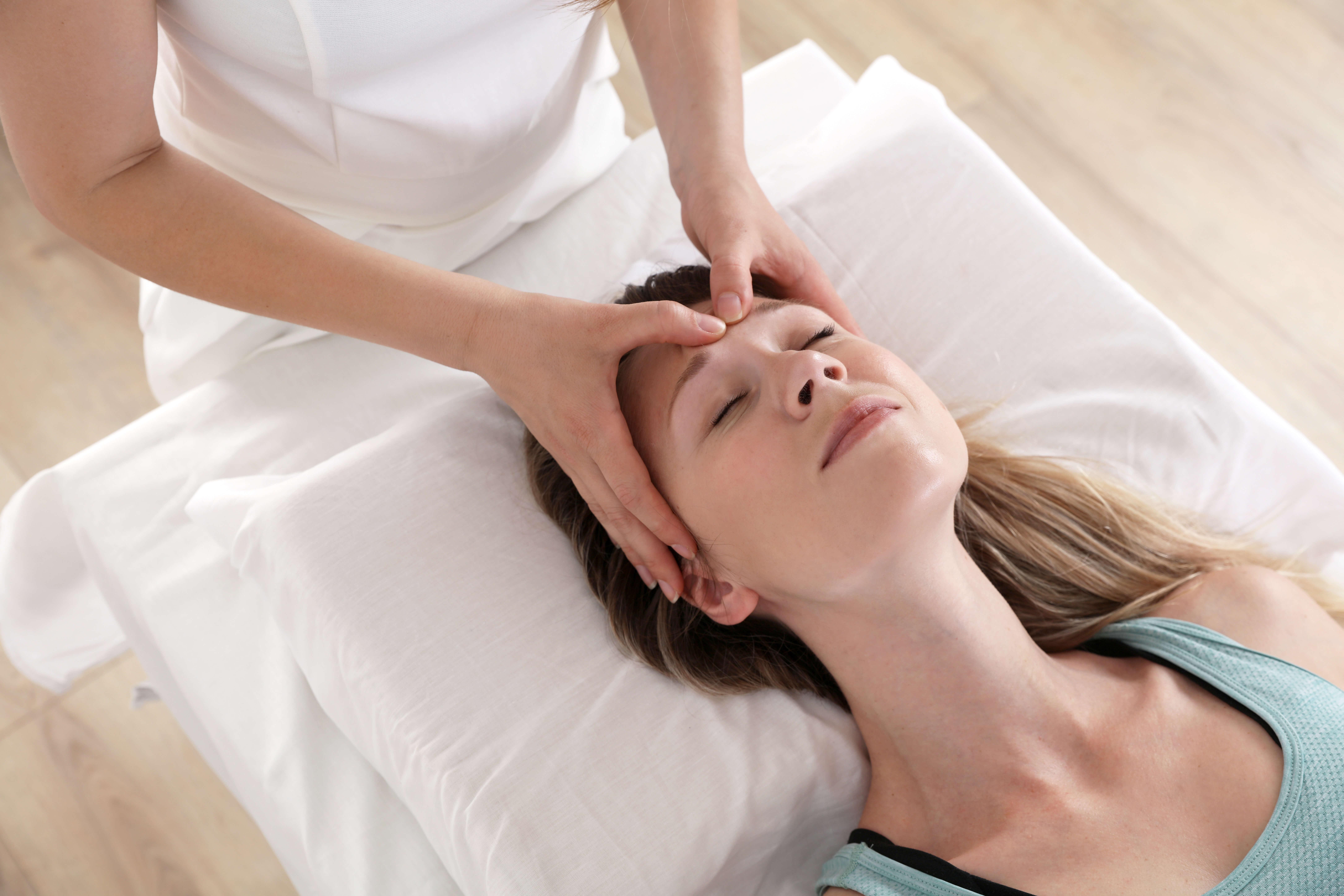 Osteopathie Migräne