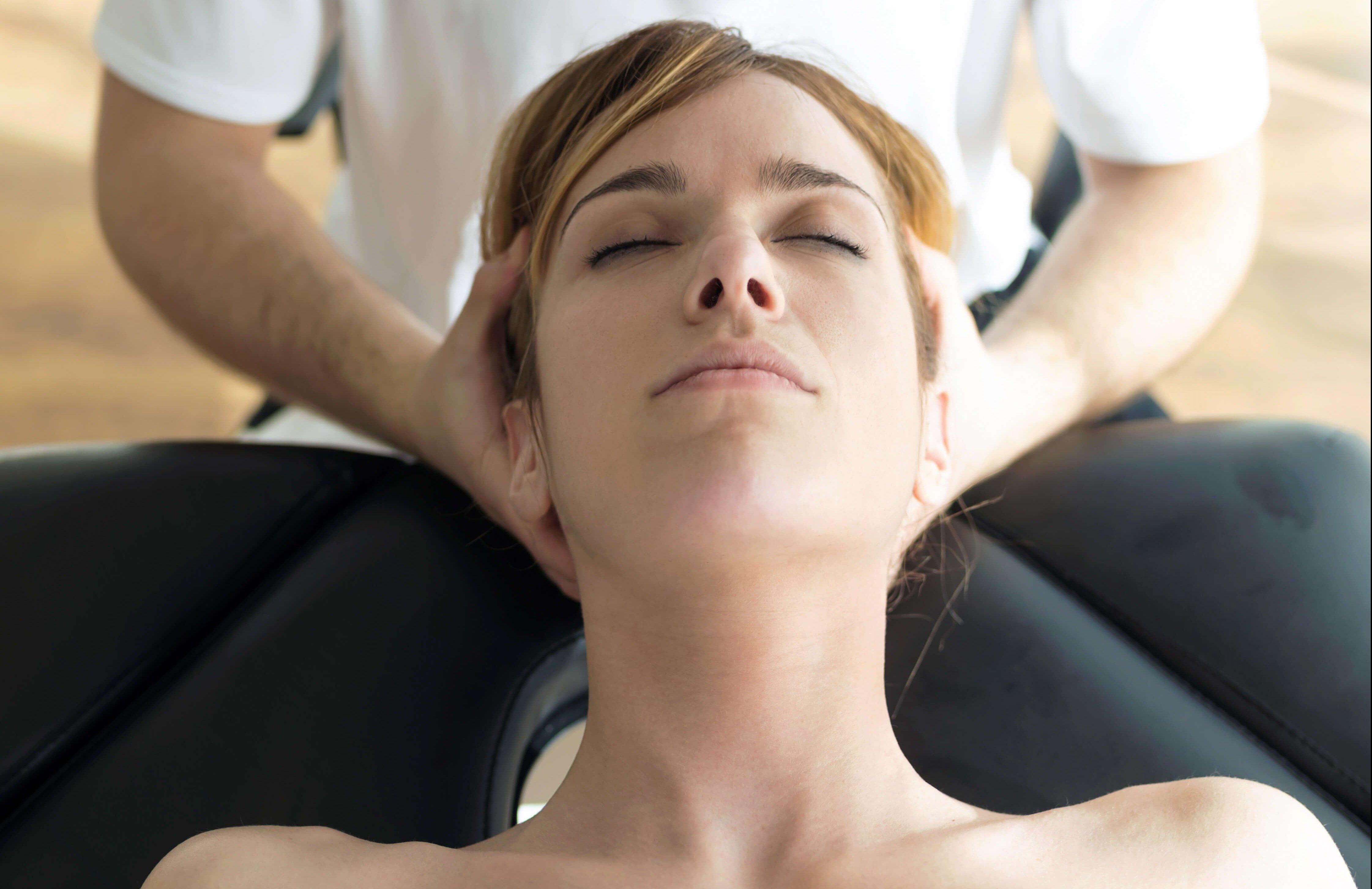 Osteopathie Rückenbeschwerden