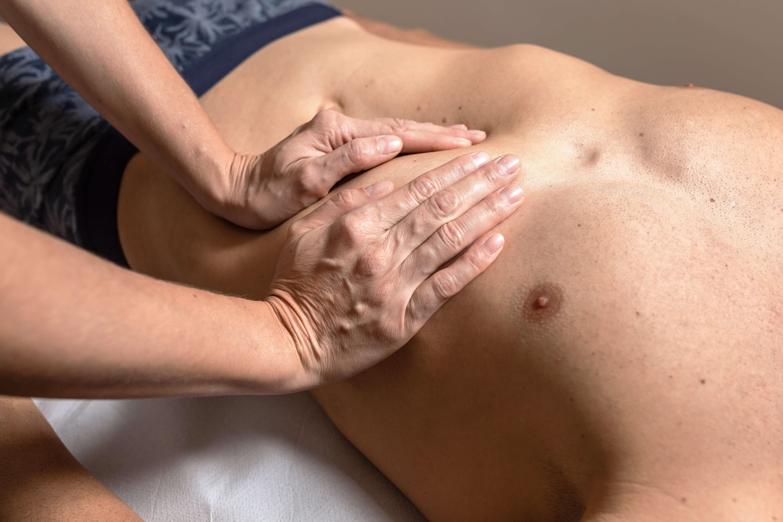 Osteopathie Verdauungsbeschwerden
